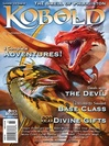 Kobold Quarterly #18