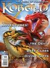 Kobold Quarterly #18