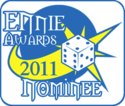 Vote in the ENnie Awards today!