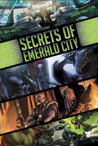 Secrets of Emerald City (PDF)