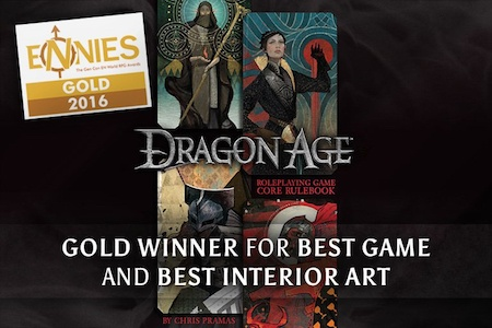 Dragon-Age-Core-Rulebook-Gold-Ennie-Awards-450