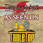 As Seen On Tabletop
