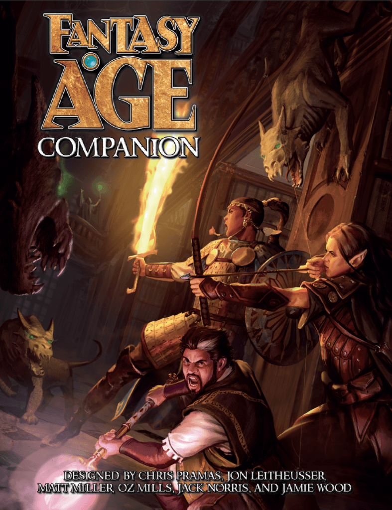 Dragon Age Game Masters Kit Pdf