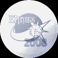 ENnie Award Winner