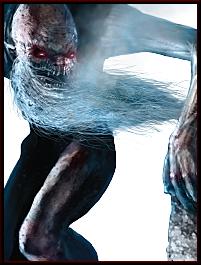 Dread Ghoul