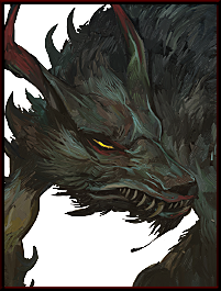 Monstrous Lycanthrope
