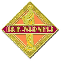 Origins Award Winner