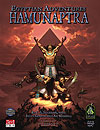Egyptian Adventures: Hamunaptra (PDF) - More Details