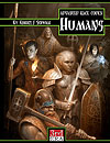 Advanced Race Codex: Humans (PDF) - More Details