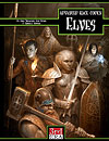 Advanced Race Codex: Elves (PDF) - More Details