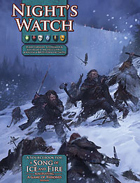 Nights Watch -  Green Ronin
