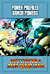 Mutants & Masterminds Power Profile: Armor Powers (PDF) - More Details