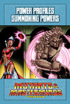 Mutants & Masterminds Power Profile: Summoning Powers (PDF) - More Details