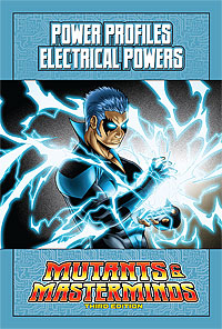 mutants and masterminds power profiles pdf
