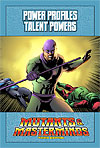 Mutants & Masterminds Power Profile: Talent Powers (PDF) - More Details