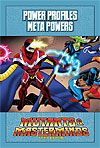 Mutants & Masterminds Power Profile: Meta-Powers (PDF) - More Details