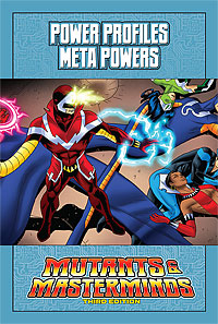 Meta-Powers