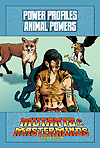 Mutants & Masterminds Power Profile: Animal Powers (PDF) - More Details