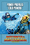 Mutants & Masterminds Power Profile: Cold Powers (PDF) - More Details