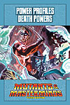 Mutants & Masterminds Power Profile: Death Powers (PDF) - More Details