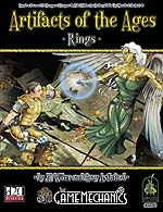 Artifacts of the Ages: Rings