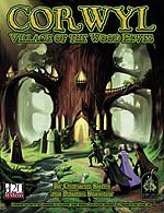Corwyl: Village of the Wood Elves