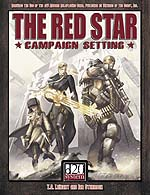 The Red Star Campaign Setting