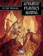 Advanced Player's Manual