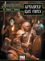 Advanced Race Codex