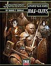 Advanced Race Codex: Half-Elves
