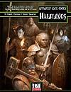 Advanced Race Codex: Halflings