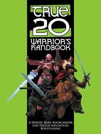 True20 Warrior's Handbook