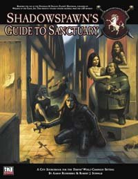 Shadowspawn's Guide to Sanctuary
