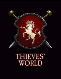 Thieves' World RPG Gift Set