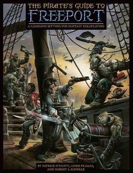Best pirate rpg for Bureau 13 rpg pdf