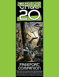 True20 Freeport Companion