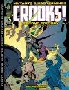 Crooks! Second Edition