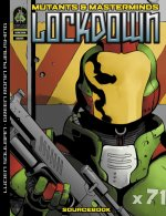 Lockdown PDF Available on RPGNow.com