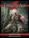 Dragon Age RPG Quickstart Guide (Free PDF) - More Details