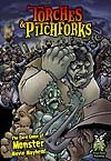 Torches & Pitchforks Cover
