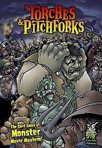Torches & Pitchforks