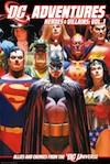 DC ADVENTURES Heroes & Villains Vol. I