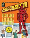 Hero High Exchange Students