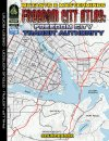 Freedom City Atlas 3: Freedom City Transit Authority (PDF) - More Details