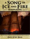 Song of Ice and Fire Roleplaying Quick-Start Rules