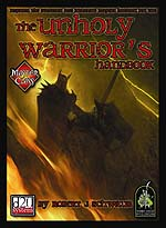 Unholy Warrior's Handbook