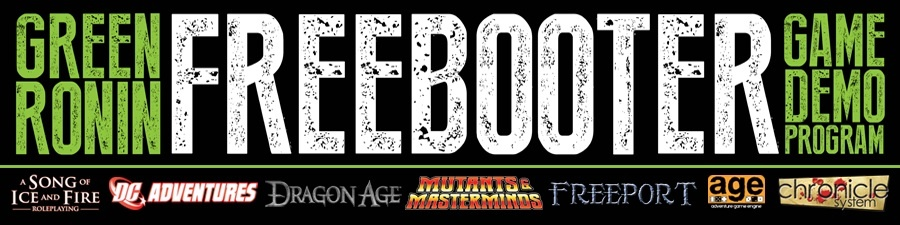 Become a Freebooter Today