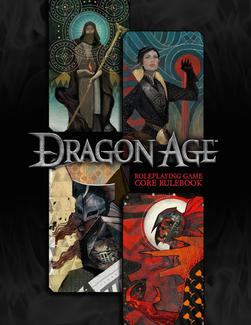 Dragon Age RPG Core Rules