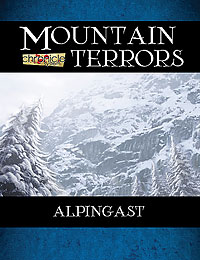 Mountain Terrors: Alpingast