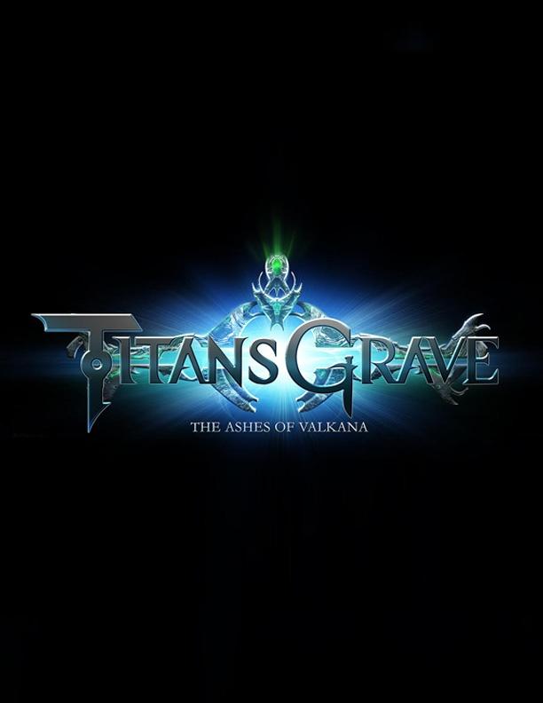 Titansgrave Cover